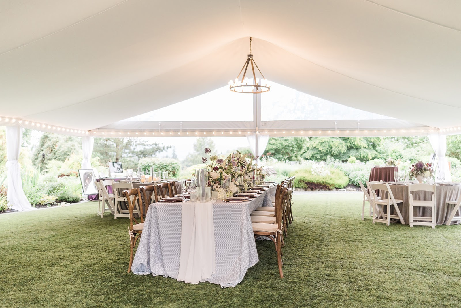 The 2021 Event Tents Guide Every Planner Needs to Read